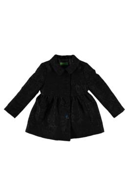Benetton Mantel in schwarz -43% | Größe 146/152 | Mäntel