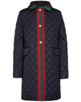 Gucci- Mädchen-Mantel | Mädchen (152)