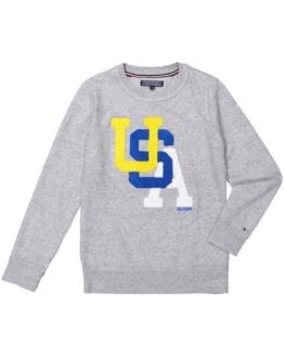 Jungen-Pullover Tommy Hilfiger