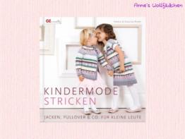 Kindermode stricken vom OZ Verlag
