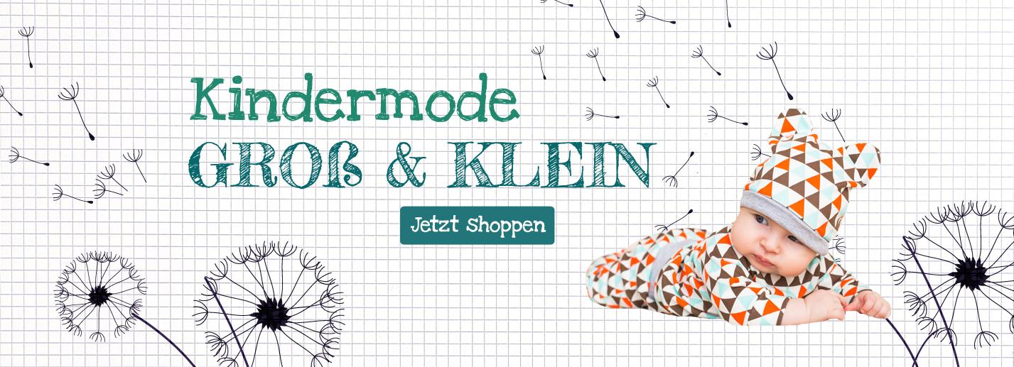 Kindermode online kaufen auf Kinderstube-Mv.de
