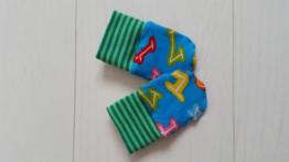 Baby-Handschuhe