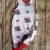 Babystrampler Französische Bulldogge Größe 68