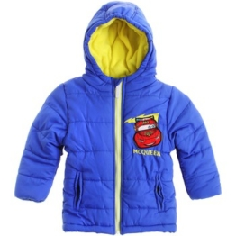 Disney Cars Kinder-Jacke Winterjacke