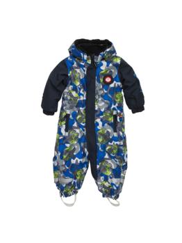 Legowear Skianzug ´´Jared 615´´ in Blau - 43% | Größe 74 | Babyhosen