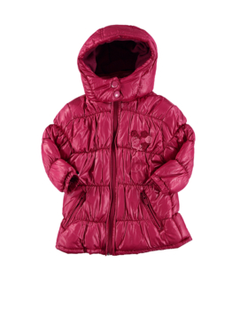 Miss Girly Winterjacke in Pink - 65% | Größe 92 | Kinder outdoor