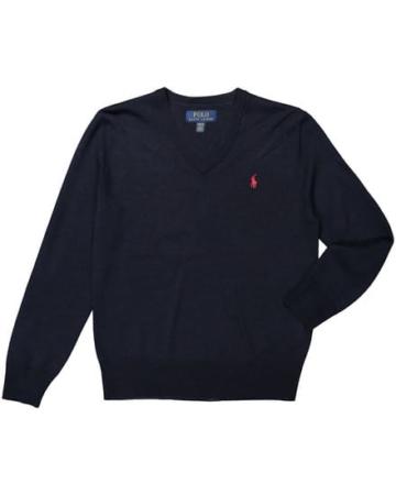 Polo Ralph Lauren- Jungen-Pullover | Jungen
