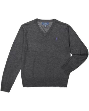 Polo Ralph Lauren- Jungen-Pullover | Jungen (4T)