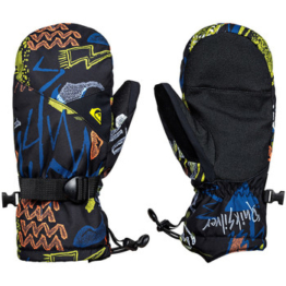Quiksilver Kinder-Handschuhe Mission Youth Mitt