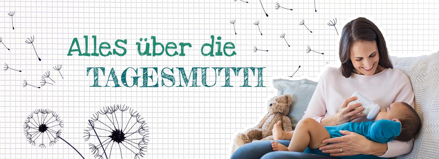 Tagesmutter in Mecklenburg-Vorpommern gesucht auf Kinderstube-mv.de
