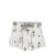 Bellybutton Shorts in Weiß - 27% | Größe 128 | Kinderhosen