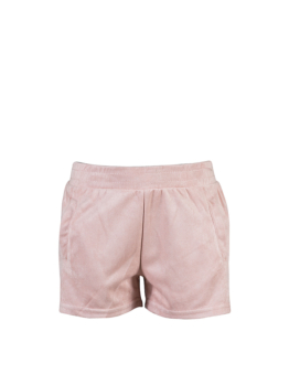 KIDS UP Shorts in Rosé - 54% | Größe 128 | Kinderhosen