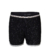 KIDS UP Shorts ´´Laura´´ in Schwarz - 59% | Größe 128 | Babyhosen