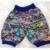 Kurze Sommer Hose Shorts Gr.128