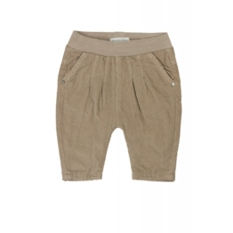 bellybutton Babyhose uni - taupe gray