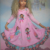 Kleid 128 Engel Angel BigBand Musik Feliz 86-140
