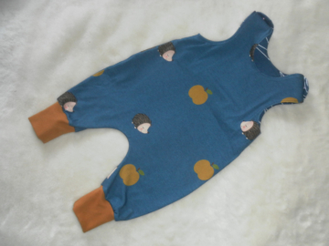 Babystrampler UNIKAT Gr. 68