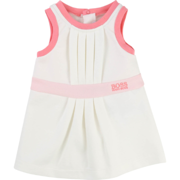 BOSS Kids Babykleid