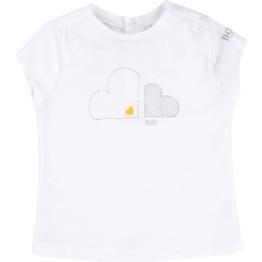 BOSS Kids T-Shirt Manches