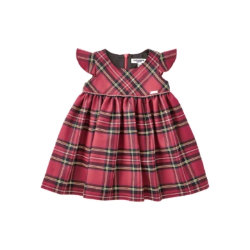 Jean Paul Gaultier Junior Palatine Robe - Baby Kleid
