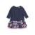Jean Paul Gaultier Junior Perline Robe - Gaultier Kleid für Baby