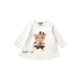 Jean Paul Gaultier Junior T-Shirt - Paix Tee Shirt