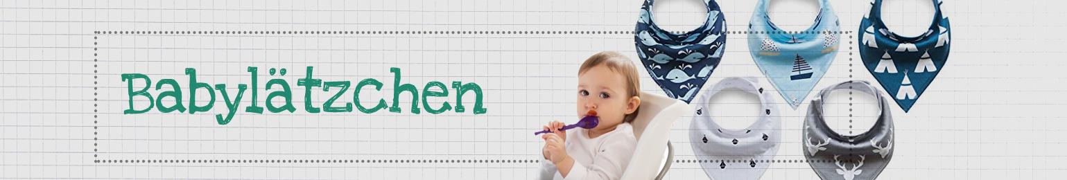 babylätzchen in großer auswahl oder als set bei kinderstube-mv.de kaufen