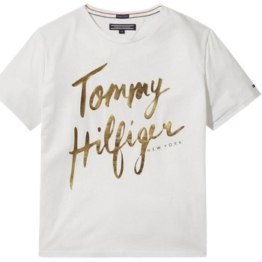 Tommy Hilfiger T-Shirt für Kinder AME HILFIGER TEE