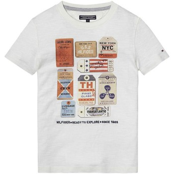 Tommy Hilfiger T-Shirt für Kinder TAG