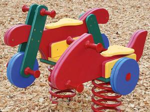 Dynamische Spielgeräte von Pieperholz für den privaten und gewerblichen Bereich