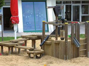 Wasserspielanlagen von Pieperholz