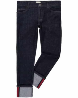 Gucci- Kinder-Jeans | Mädchen (104)
