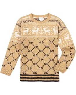 Jungen-Pullover Gucci