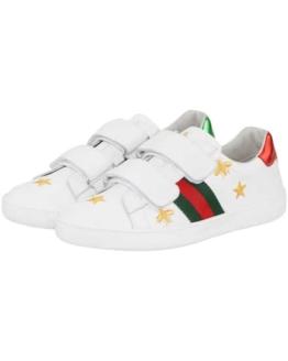 Kinder-Sneaker Gucci