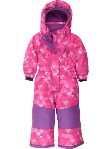 Kamik Schneeanzug in Pink - 47%   Größe 128   Babyhosen