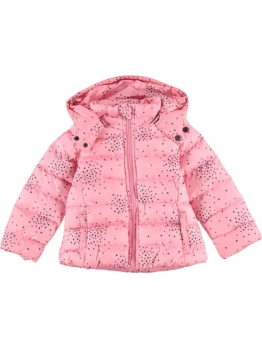 Lemon Beret Winterjacke in Rosa - 42% | Größe 128 | Kinder outdoor
