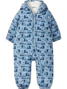Name it Schneeanzug ´´Mir´´ in Blau - 30% | Größe 62/68 | Babyhosen