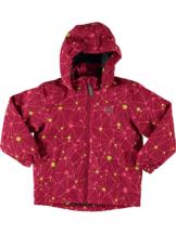 Color Kids Winterjacke ´´Konrod´´ in Rot - 58% | Größe 110 | Babyjacken