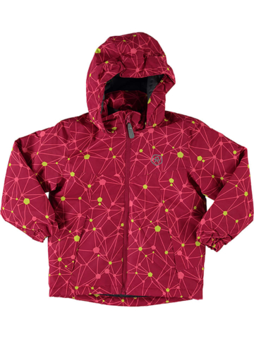 Color Kids Winterjacke ´´Konrod´´ in Rot - 58% | Größe 110 | Babyjacken