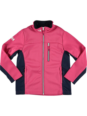 Helly Hansen Fleecejacke ´´Crew´´ in Pink - 66% | Größe 164 | Kinder outdoor