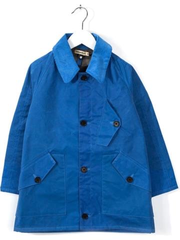 Imps & Elfs Mantel in Blau - 56% | Größe 116 | Kinder outdoor