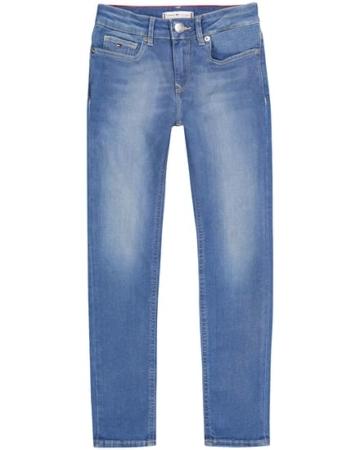 Tommy Hilfiger- Mädchen-Jeans Skinny | Mädchen (128;164;176)
