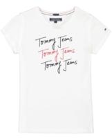 Tommy Hilfiger- Mädchen-T-Shirt | Mädchen (92;128;164)