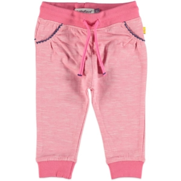 babyface Baby Hose in Pink 62