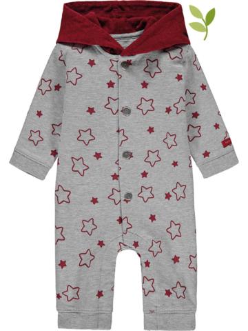 Bellybutton Overall in Grau - 63% | Größe 74 | Babyoveralls