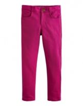 Joules Stretch-Hose Linnet in kräftigem Pink  104