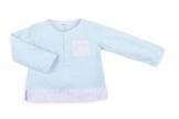 Mini A Ture Pullover Jori in Angel Blue    56