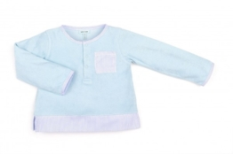 Mini A Ture Pullover Jori in Angel Blue    56