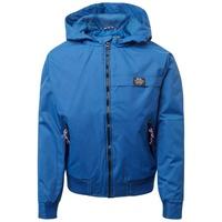 TOM TAILOR Outdoorjacke Sportliche Jacke blau 164