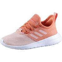 adidas Lite Racer Sneaker Kinder glow-pink 30